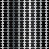 Картина стиля шестиугольника безшовная Стоковые Фотографии RF