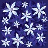 Картина стоцвета вектора Стоковая Фотография