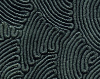 картина сумки ткани Стоковые Изображения