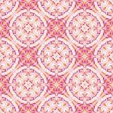 Картина с арабесками Стоковое Фото