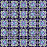 Картина с геометрическими формами иллюстрация штока