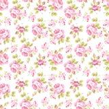 Картина с желтыми и розовыми розами Стоковое Изображение RF