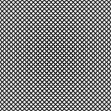 Картина с малой сеткой, решетка вектор предпосылки безшовный абстрактная геометрическая текстура Обои косоугольников Стоковые Фотографии RF