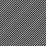 Картина с наклонять, раскосные линии - прямо, параллельное obliq иллюстрация вектора