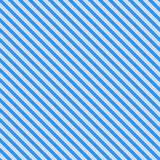 Картина с раскосными голубыми нашивками Стоковые Фото