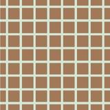 Картина с сеткой, решетка вектор предпосылки безшовный абстрактная геометрическая текстура Геометрический стиль Мемфиса мотива Стоковое Фото