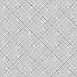 Картина с черным планом на белой предпосылке Стоковая Фотография