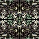 Картина творческого вектора безшовная Стоковые Изображения