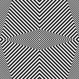 Картина, текстура с геометрической структурой линий Monochrome c бесплатная иллюстрация