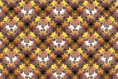 Картина текстуры безшовная Стоковая Фотография