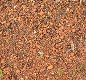 Картина текстуры почвы Стоковое Изображение RF