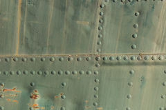 Картина текстуры плакировкой металла стоковое фото rf