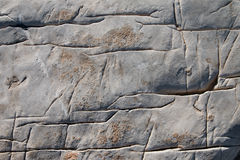 Картина текстуры утеса Стоковое Изображение RF