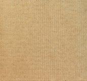 Картина текстуры фибрового картона Стоковые Фото
