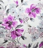 Картина ткани высококачественна и роскошна стоковые фотографии rf