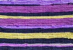 Картина ткани цветастая Стоковые Фото