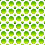 Картина точек польки Стоковые Изображения RF