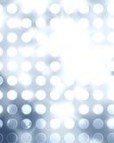 Картина точек Стоковое Фото