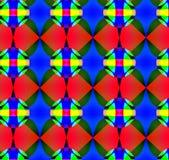 Картина упаковочной бумаги шальная Стоковое фото RF
