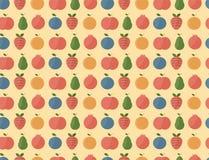 Картина установленная плодоовощами Стоковая Фотография RF