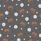 Картина хеллоуина Стоковое Изображение RF