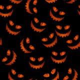 Картина хеллоуина Стоковое Фото