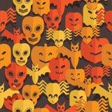 Картина хеллоуина бесплатная иллюстрация