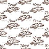 Картина хлеба Стоковые Фото
