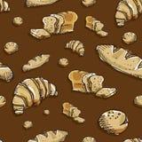 Картина хлеба Стоковая Фотография RF