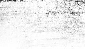 Картина царапины Grunge белая Monochrome частицы резюмируют текстуру Черные печатая верхние слои элемента стоковое фото rf