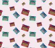 Картина цвета машинки Стоковое Изображение