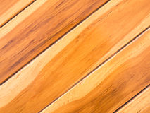 Картина цвета древесины teak Стоковые Фото