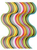 картина цвета Стоковое фото RF