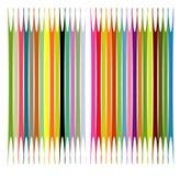 картина цвета Стоковое Изображение RF