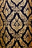 картина цветка тайская Стоковое Фото