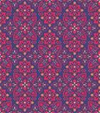 Картина цветка Boho Стоковые Фотографии RF