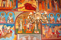 картина церков стоковые фото