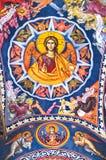 Картина церков стоковые изображения rf
