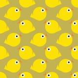 Картина цыпленока Стоковые Фото