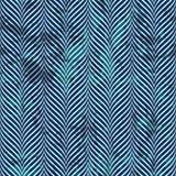 Картина Шеврона вектора безшовная бесплатная иллюстрация