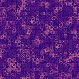 Картина шестиугольника минимальная Стоковые Фотографии RF