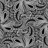 картина шнурка безшовная Стоковые Изображения
