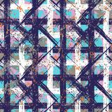 Картина шотландки вектора безшовная смелейшая бесплатная иллюстрация