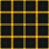 Картина шотландского тартана Checkered безшовная Предпосылка повторения вектора иллюстрация вектора