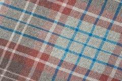 Картина шотландки Стоковое Фото