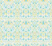 Картина штофа вектора безшовная Стоковое Фото