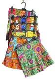 Картина юбки Стоковые Фотографии RF