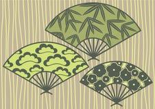 Картина японии иллюстрация штока