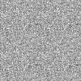 Картина яркого блеска серебряная сияющая безшовная в сером цвете Стоковое Изображение RF