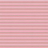 Картина Argyle абстрактного геометрического Scribble родная этническая цепная безшовная иллюстрация вектора